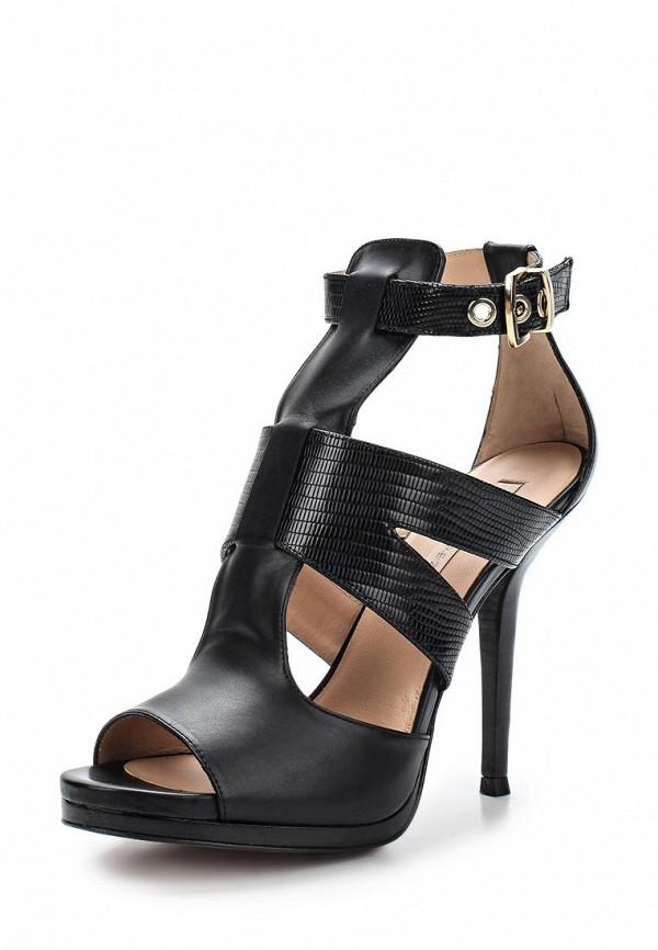 Босоножки на каблуке Pura Lopez ZAAF422