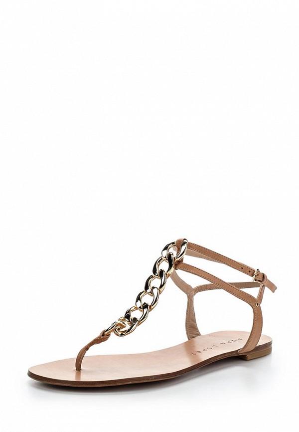 Женские сандалии Pura Lopez ZAAF675S