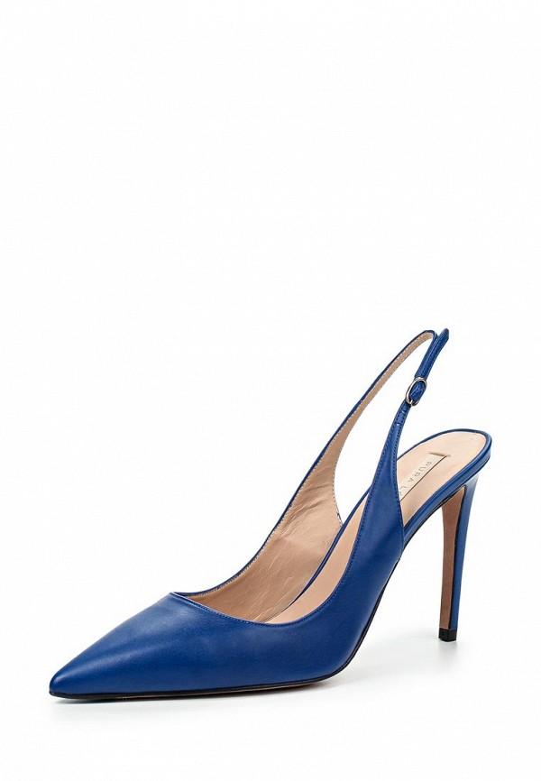 Босоножки на каблуке Pura Lopez ZAAH142 HO1053