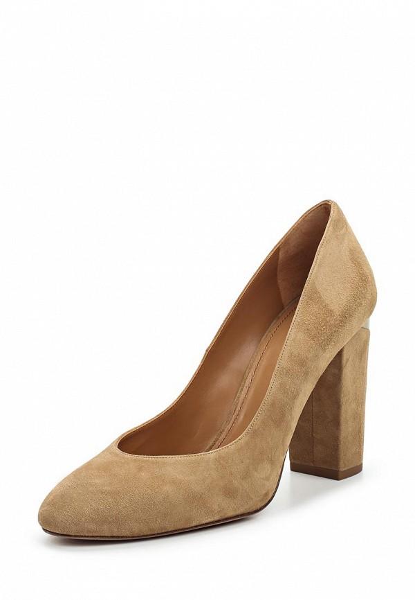 Туфли Pura Lopez Pura Lopez PU761AWTPG38 цены онлайн