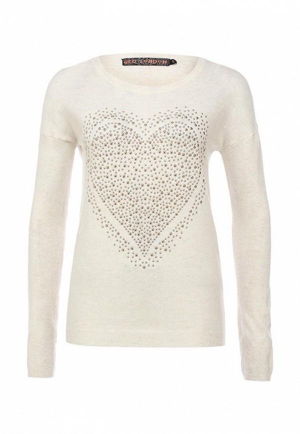 Пуловер QED London NL6048