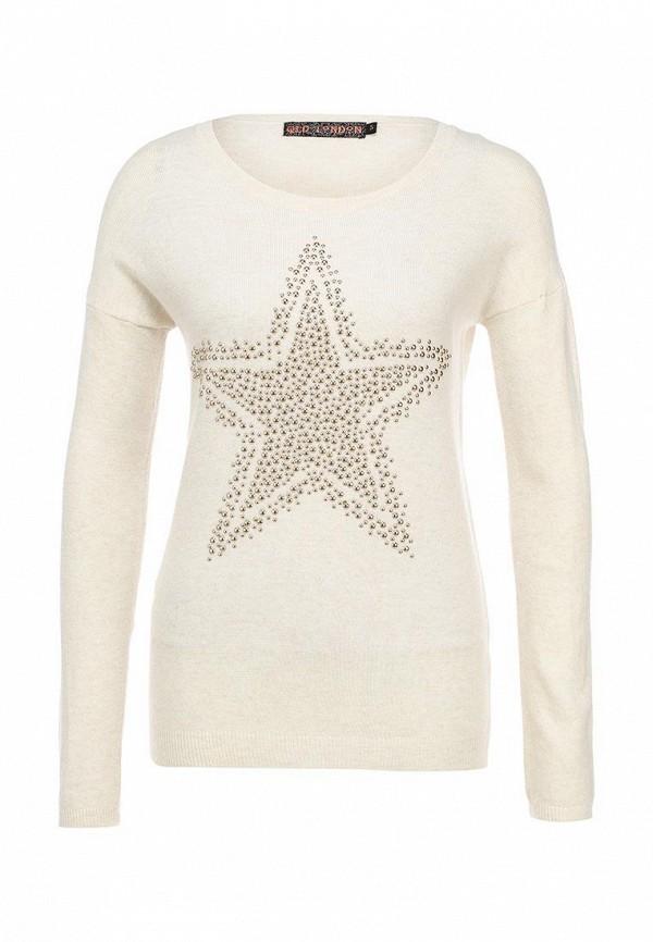 Пуловер QED London NL6503