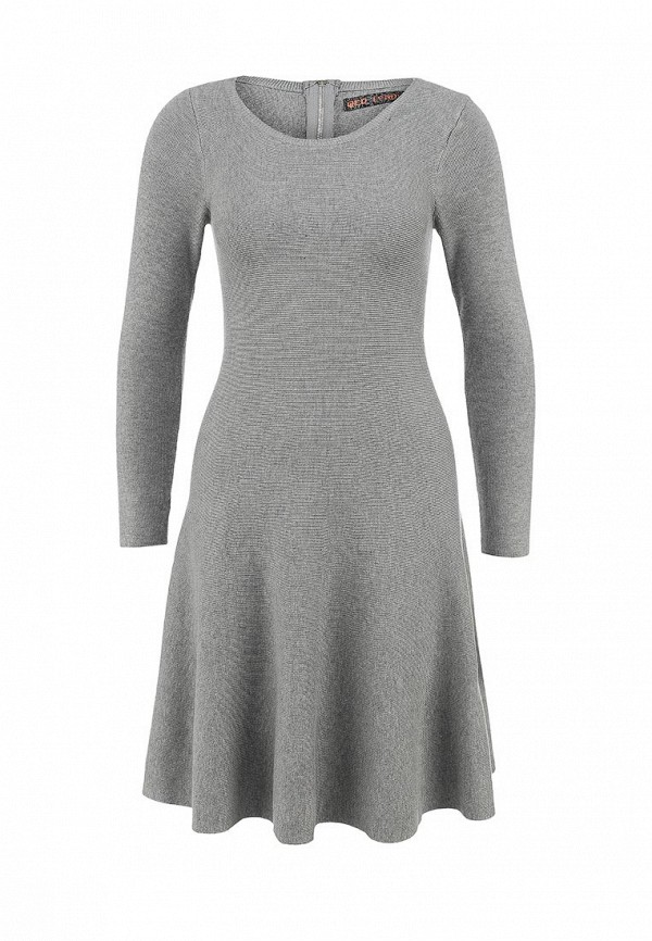 Вязаное платье QED London QED0020