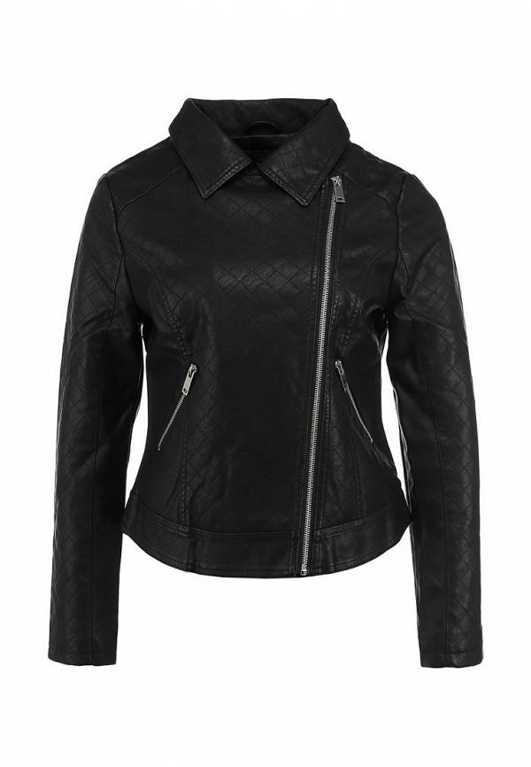 Кожаная куртка QED London NL6117