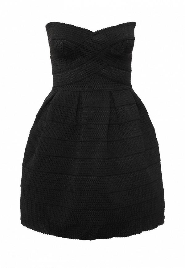 Повседневное платье QED London NL5867