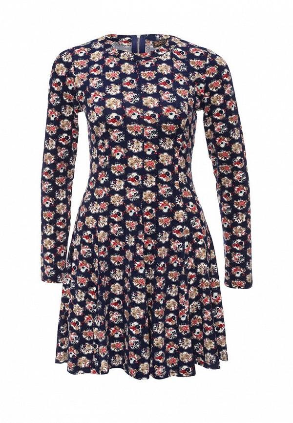 Платье-мини QED London NL7829