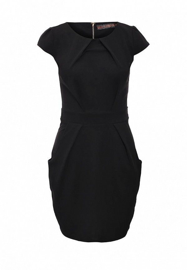 Платье-мини QED London NL6906
