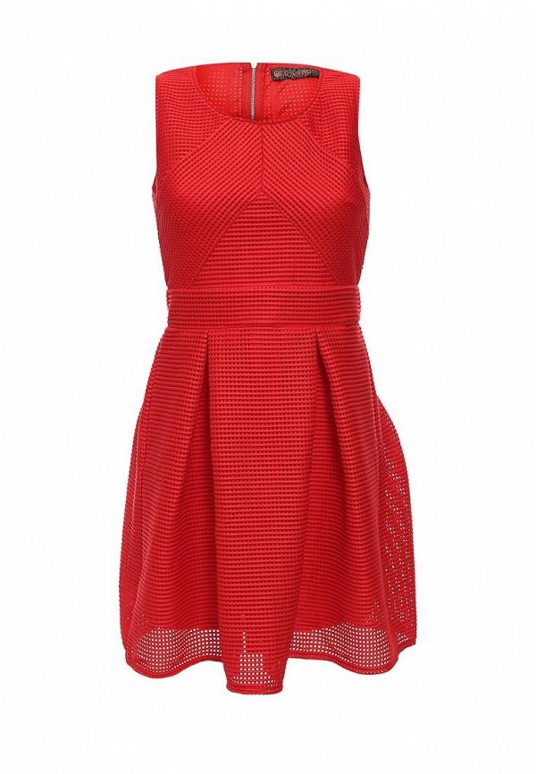 Платье-миди QED London NL7809