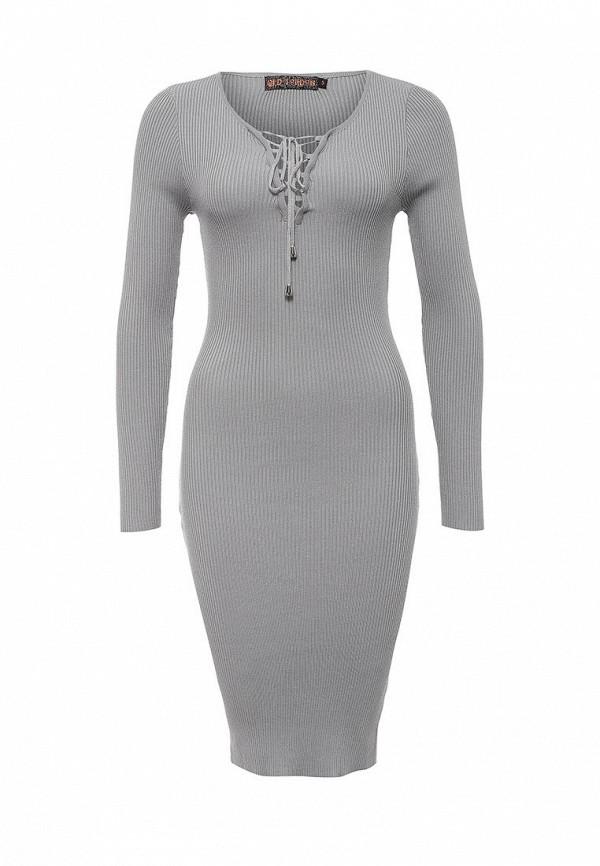 Вязаное платье QED London QED0083
