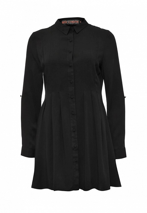 Платье-мини QED London NL7851
