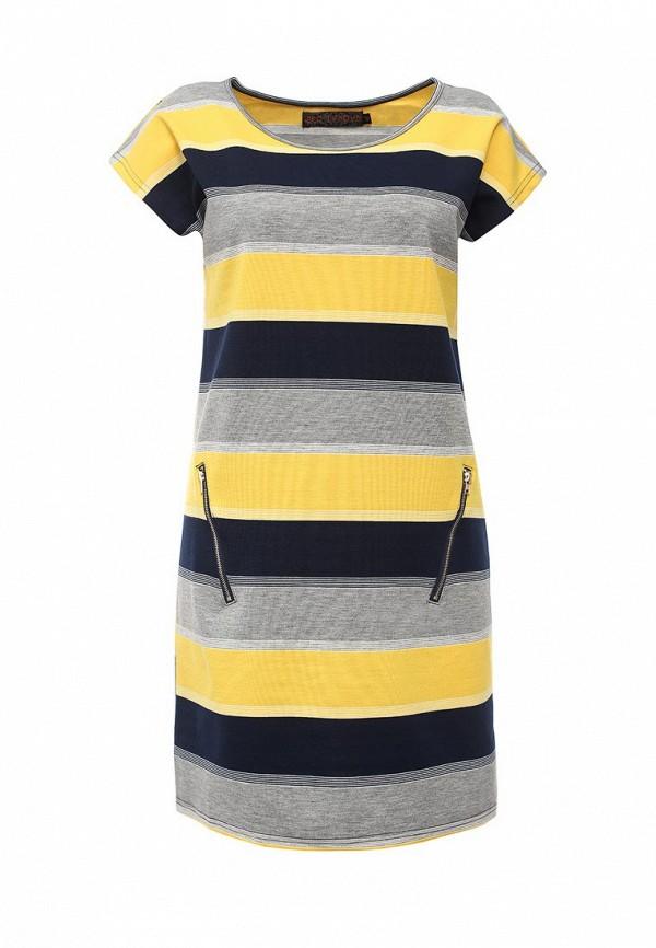Летнее платье QED London NL7891B
