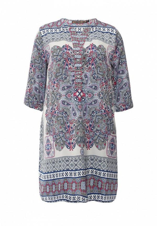 Летнее платье QED London NL7935