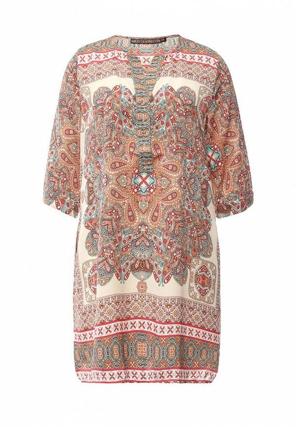 Платье QED London QED London QE001EWIVZ16 топ qed london qed london qe001ewrom00