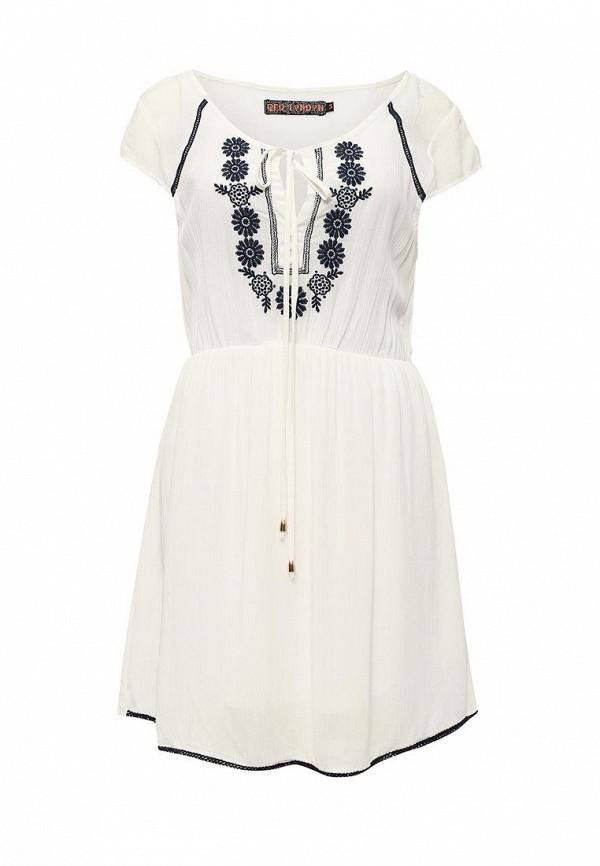 Летнее платье QED London QED0065