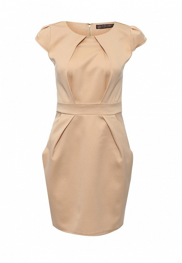 Платье-мини QED London NL7859