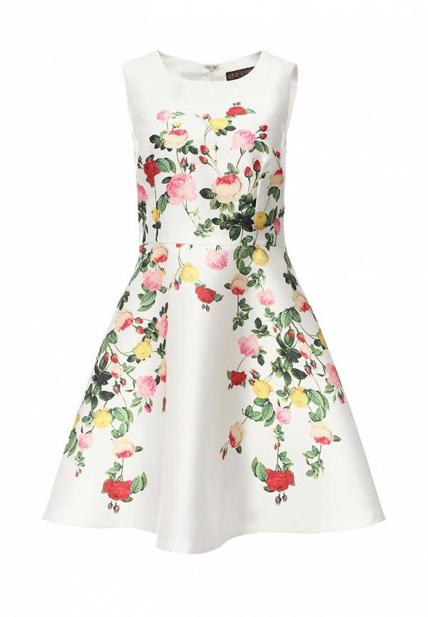 Платье-миди QED London NL7893