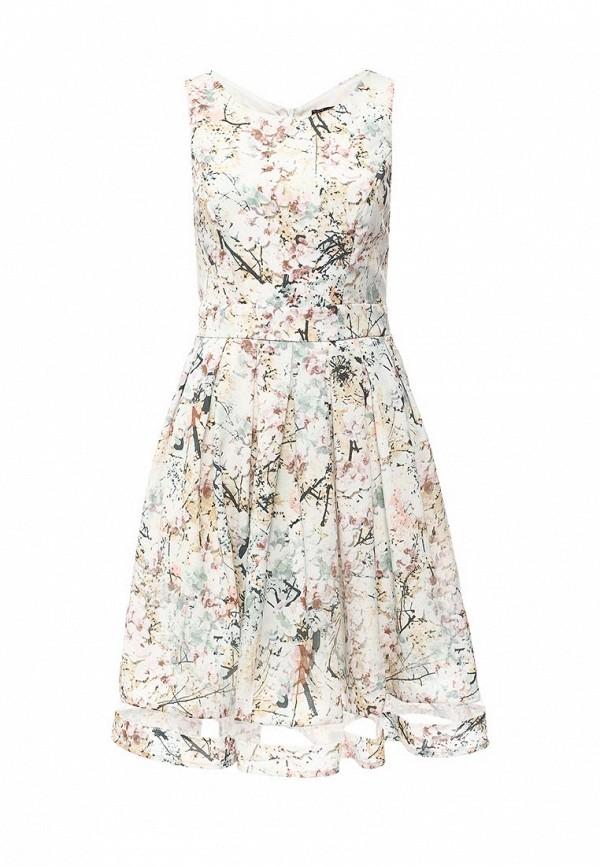 Платье-миди QED London NL7841