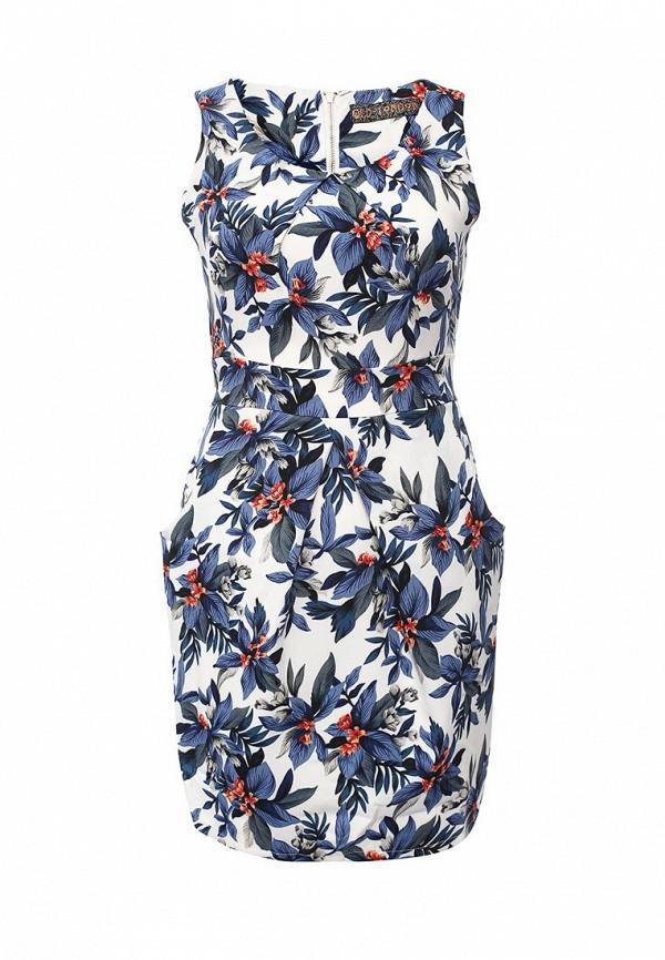 Платье-мини QED London NL7910