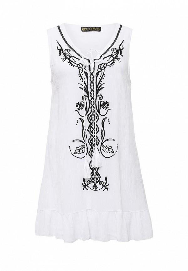 Летнее платье QED London MI3218