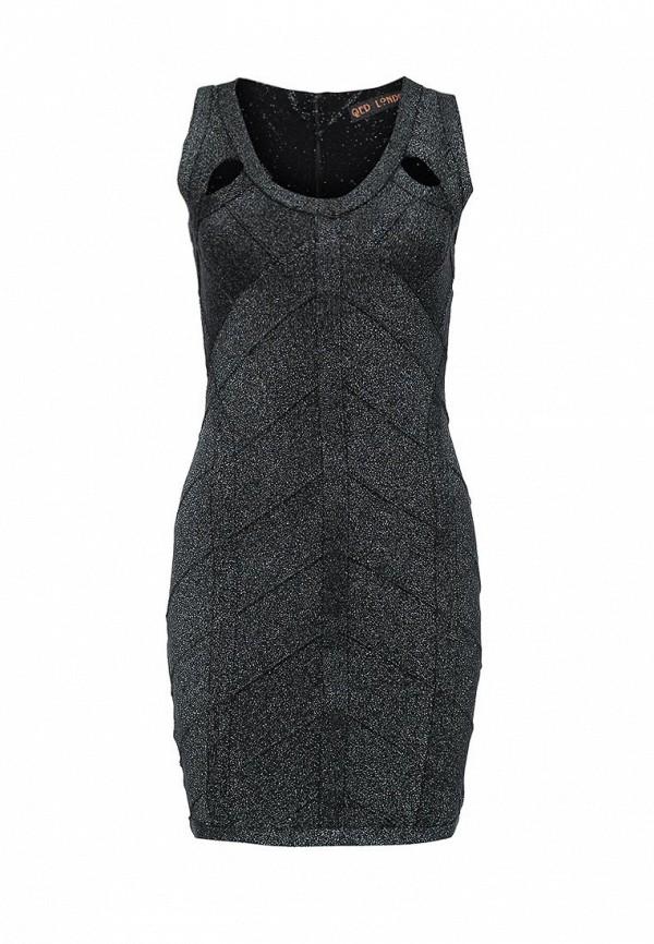 Платье-мини QED London NL4046