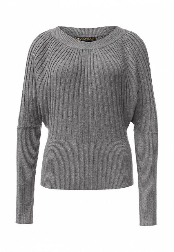Пуловер QED London KA1275