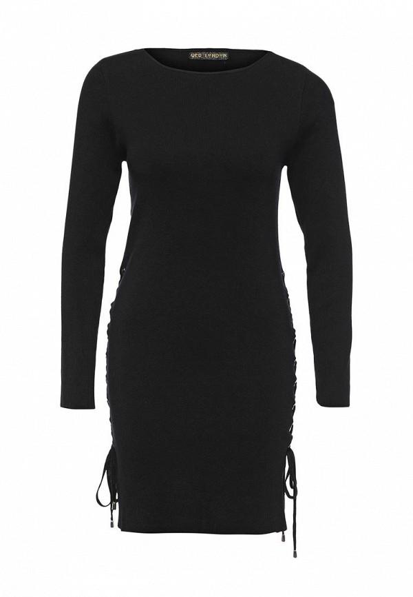 Платье-миди QED London KA1283