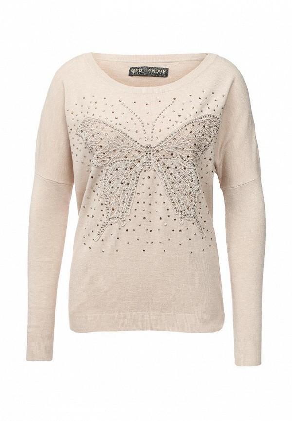 Пуловер QED London KA1300