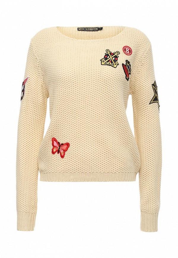 Пуловер QED London KA1330