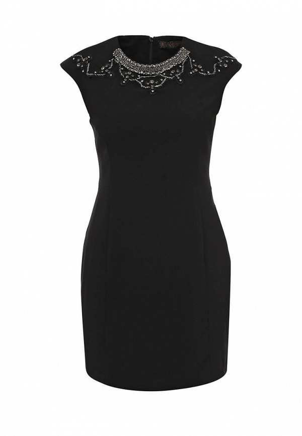Вечернее / коктейльное платье QED London NL4851
