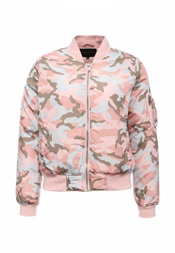 Куртка QED London NL8143
