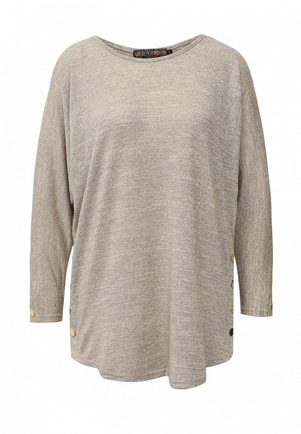 Пуловер QED London NL8447