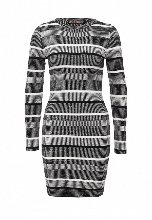 Вязаное платье QED London NL8513