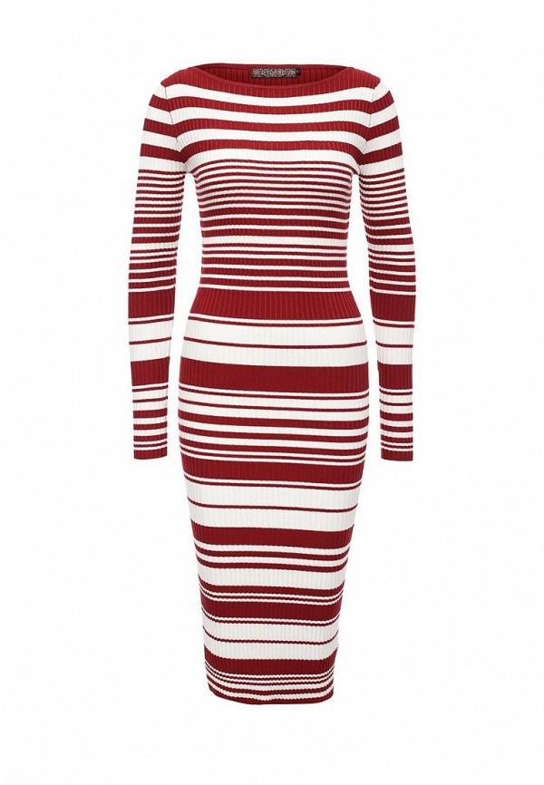 Платье-миди QED London NL8522