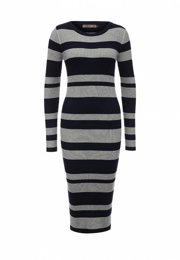 Повседневное платье QED London NL8531