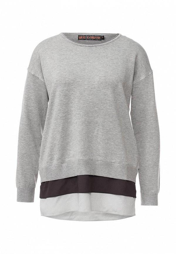 Пуловер QED London NL8540