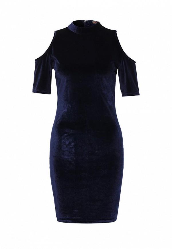 Вечернее / коктейльное платье QED London NL8810