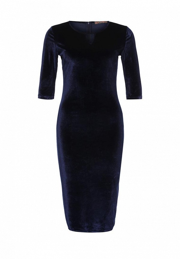 Платье-миди QED London NL8813