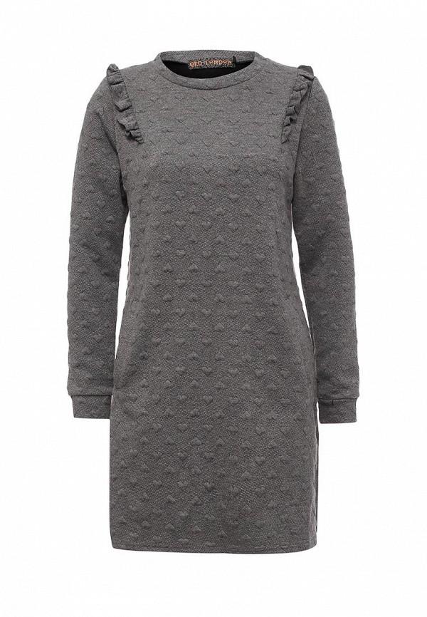 Платье-мини QED London NL8835