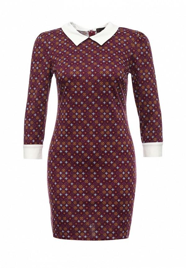 Деловое платье QED London NL8842