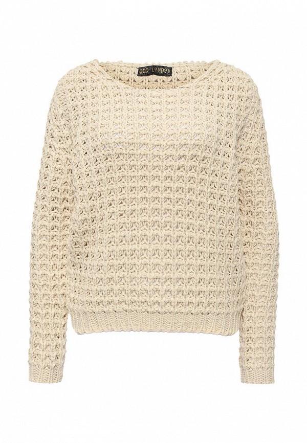 Пуловер QED London KA1125