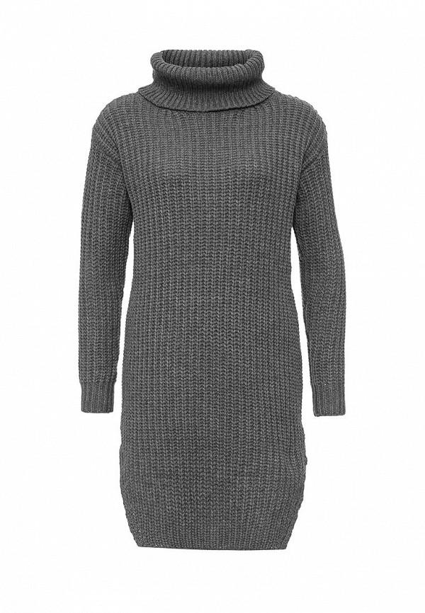 Вязаное платье QED London KA1157