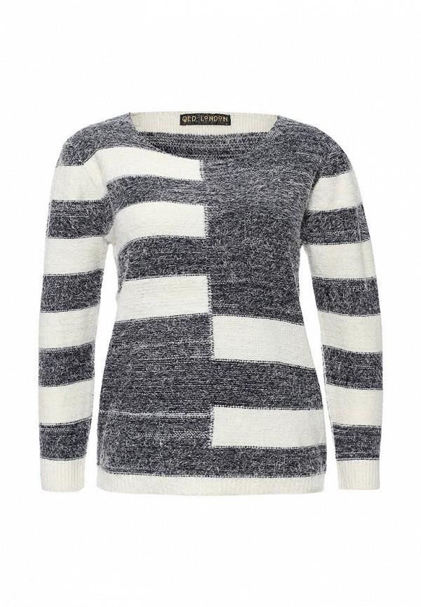 Пуловер QED London KA1260