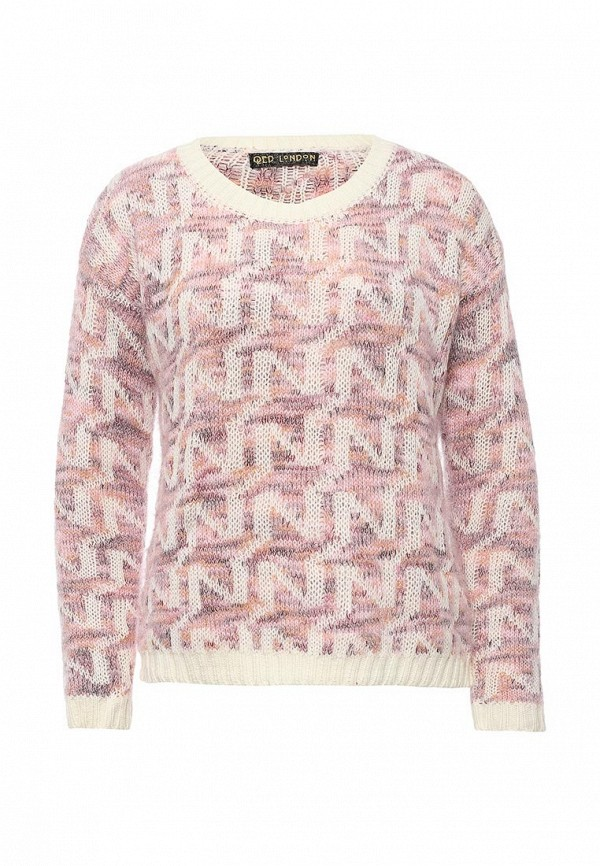 Пуловер QED London KA1336