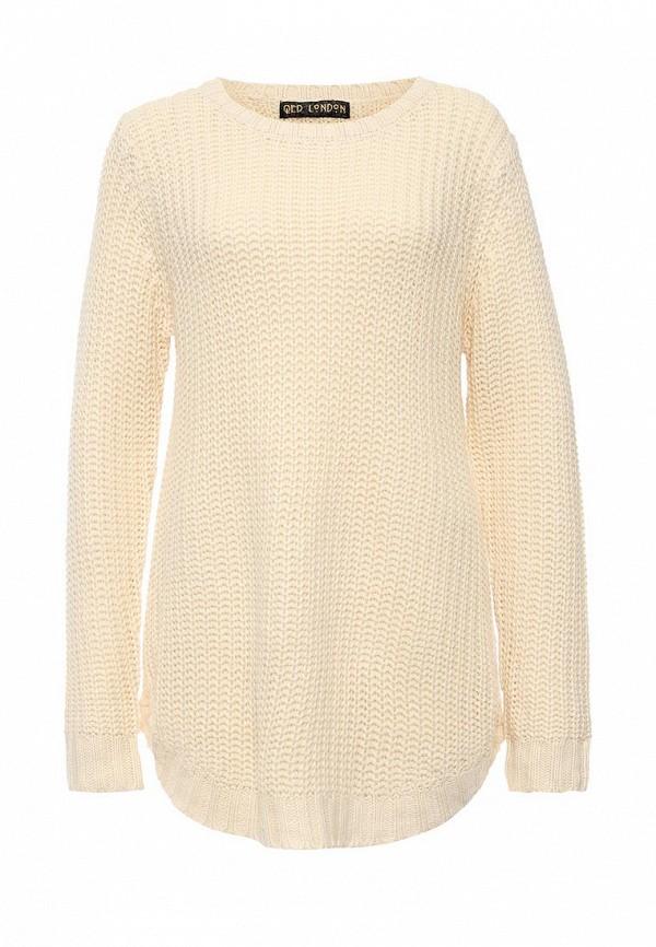 Пуловер QED London KA1394A
