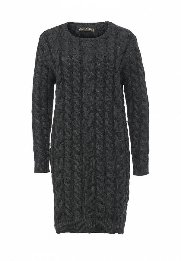 Повседневное платье QED London KA1396