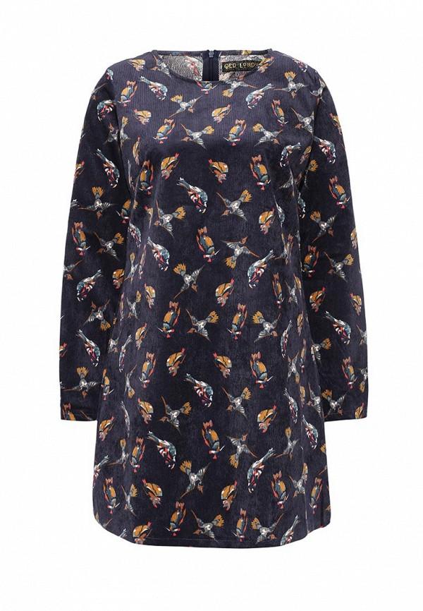 Платье-мини QED London MI3347