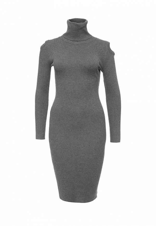 Вязаное платье QED London QED0114
