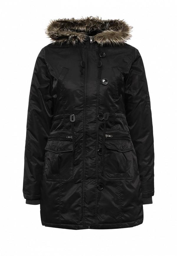 Утепленная куртка QED London NL4137