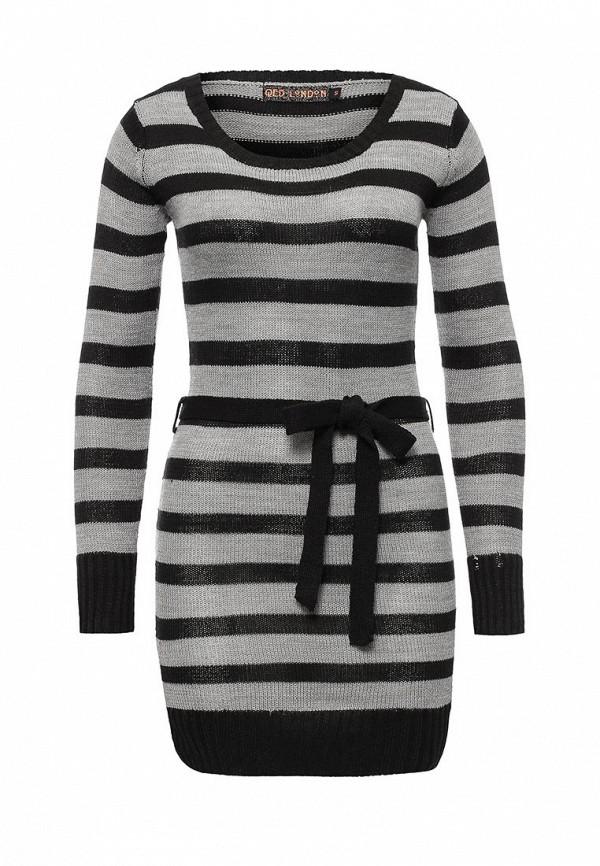 Платье-мини QED London NL6017