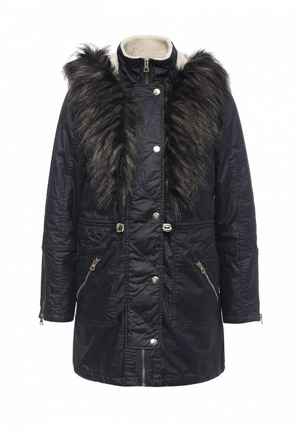 Утепленная куртка QED London NL6128